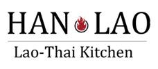 Han Lao Lao-Thai Kitchen logo