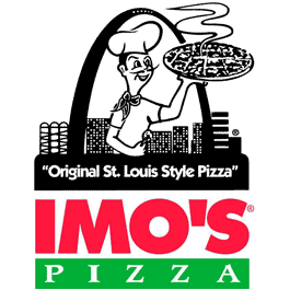 Imo's Pizza logo