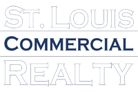 St. Louis Commercial Realty Logo