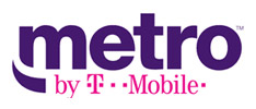 metro by T Mobile logo