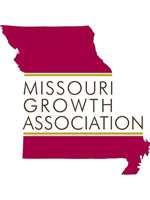 Missouri Growth Association (MGA) logo